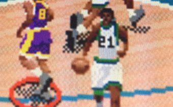 Episode #162: 16-Bit Basketball