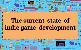 Episode #163: Indie Game Development