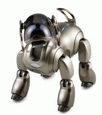 Robot = Dog