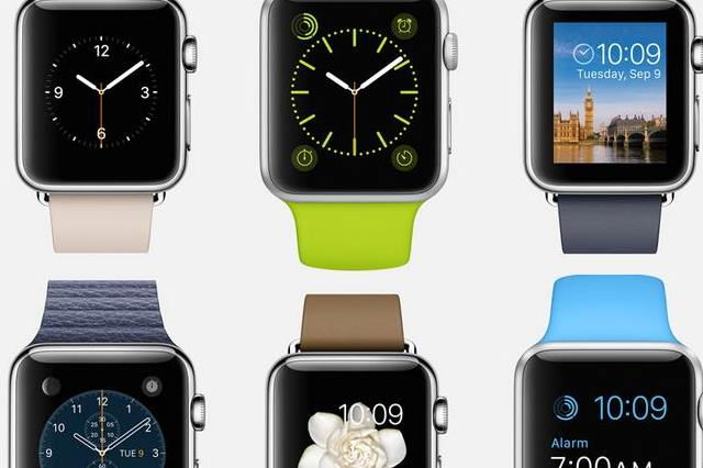 Episode #117: Apple Watch