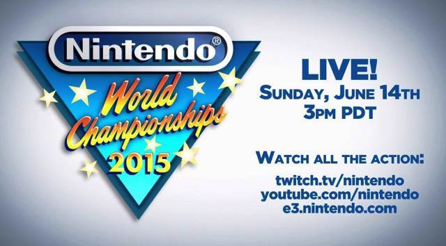 Episode #121: Nintendo World Championships