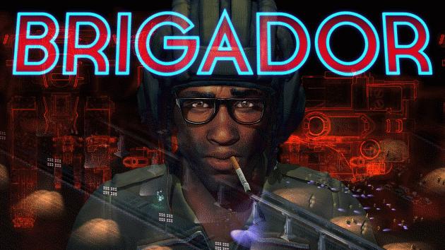 Episode #160: Brigador