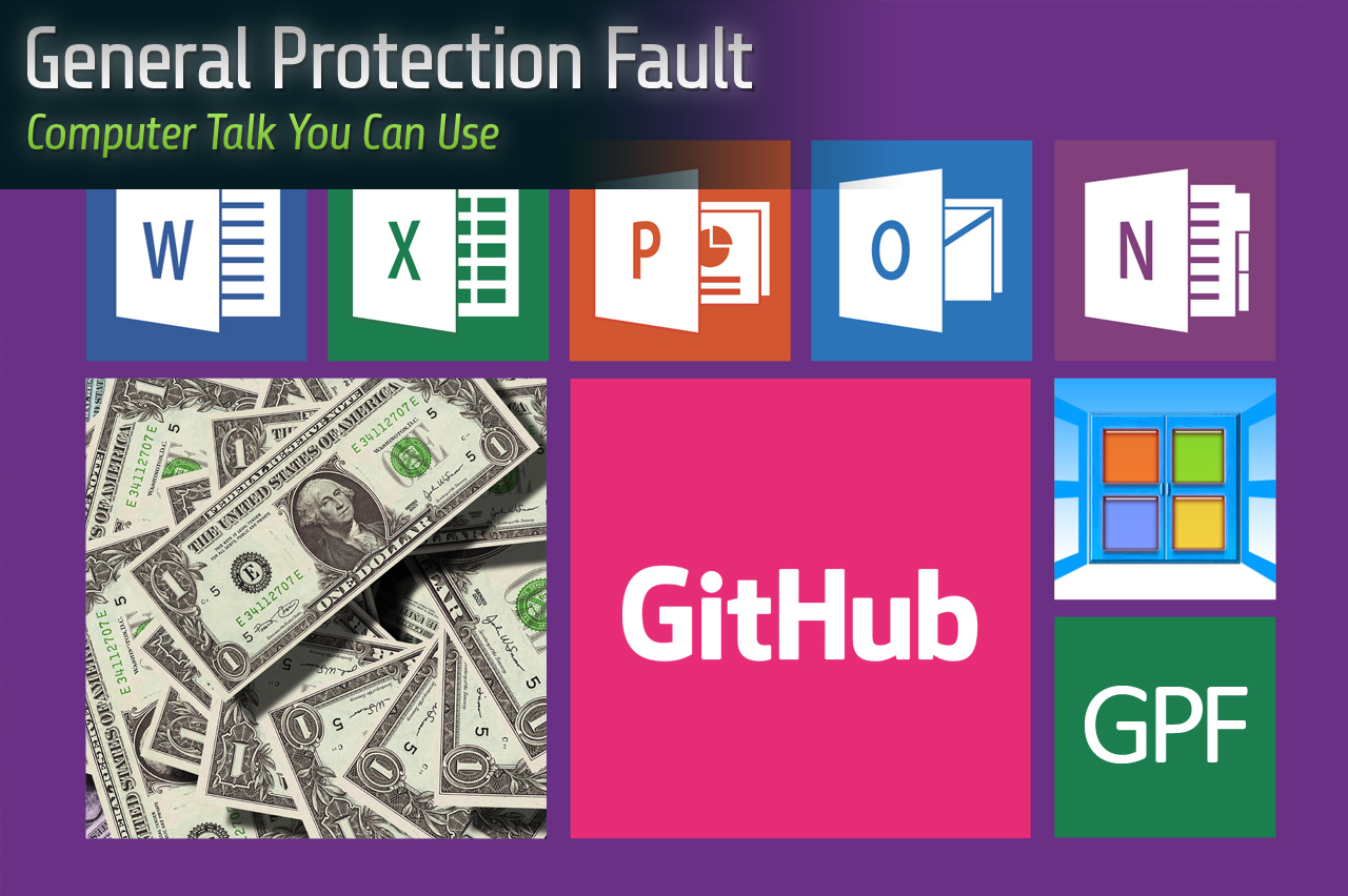 Episode #235: GitHub 19 Pro Plus Pack N