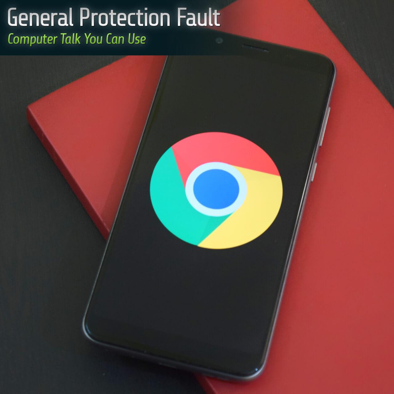 Antitrust? let me Google that, October 28th 2020